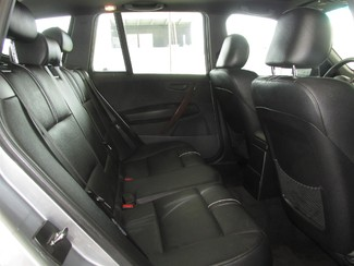2004 BMW X3 3.0i Gardena, California 12