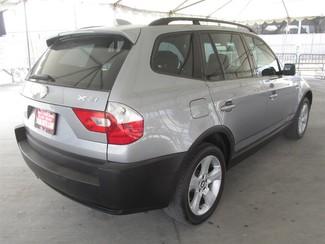 2004 BMW X3 3.0i Gardena, California 2