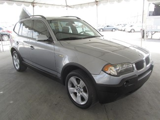 2004 BMW X3 3.0i Gardena, California 3