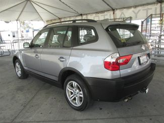 2004 BMW X3 3.0i Gardena, California 1