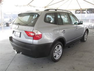 2004 BMW X3 3.0i Gardena, California 2