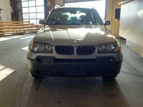 2004 BMW X3 3.0i  | JOPPA, MD | Auto Auction of Baltimore  in JOPPA, MD