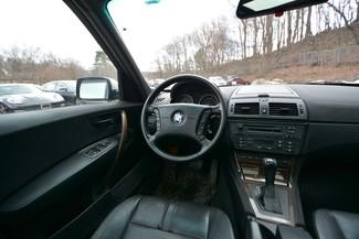 2004 BMW X3 3.0i Naugatuck, Connecticut 16