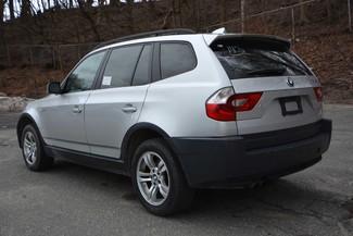 2004 BMW X3 3.0i Naugatuck, Connecticut 6
