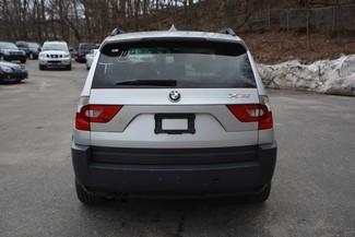 2004 BMW X3 3.0i Naugatuck, Connecticut 7