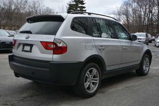 2004 BMW X3 3.0i Naugatuck, Connecticut 8