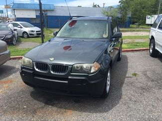 2004 BMW X3 Kenner, Louisiana
