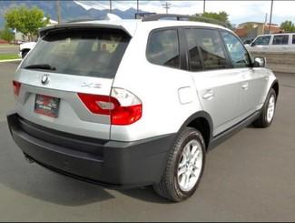 2004 BMW X3 2.5i LINDON, UT 10