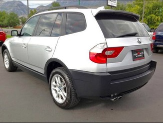 2004 BMW X3 2.5i LINDON, UT 6
