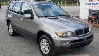 2004 BMW X5 3.0i Birmingham, Alabama 2