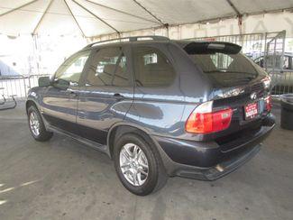 2004 BMW X5 3.0i Gardena, California 1