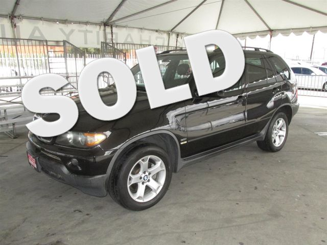 2004 BMW X5 30i Please call or e-mail to check availability All of our vehicles are available