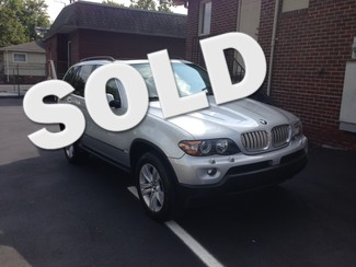 2004 BMW X5 4.4i AWD Knoxville , Tennessee