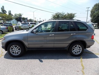 2004 BMW X5 PREMIUM AWD Virginia Beach , Virginia 1