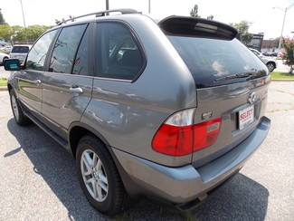 2004 BMW X5 PREMIUM AWD Virginia Beach , Virginia 2