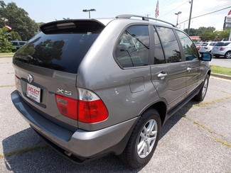 2004 BMW X5 PREMIUM AWD Virginia Beach , Virginia 3