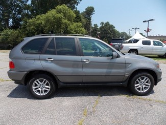 2004 BMW X5 PREMIUM AWD Virginia Beach , Virginia 4