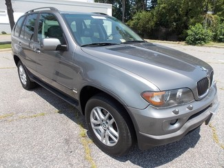 2004 BMW X5 PREMIUM AWD Virginia Beach , Virginia 5
