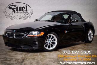 2004 BMW Z4 2.5i 2.5i in Dallas TX