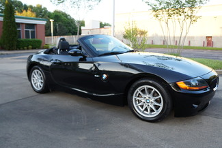 2004 BMW Z4 2.5i Memphis, Tennessee 18