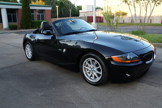 2004 BMW Z4 2.5i Memphis, Tennessee 19