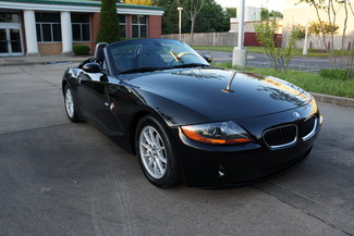 2004 BMW Z4 2.5i Memphis, Tennessee 20