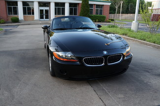 2004 BMW Z4 2.5i Memphis, Tennessee 21