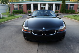 2004 BMW Z4 2.5i Memphis, Tennessee 22