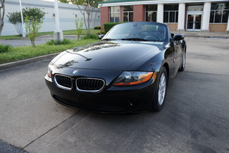 2004 BMW Z4 2.5i Memphis, Tennessee 23