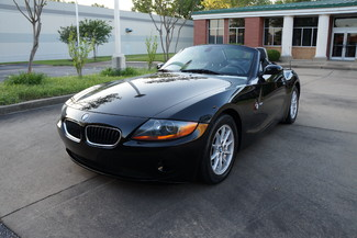 2004 BMW Z4 2.5i Memphis, Tennessee 24