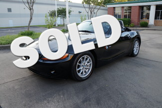 2004 BMW Z4 2.5i Memphis, Tennessee