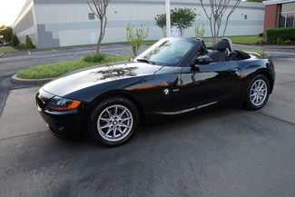 2004 BMW Z4 2.5i Memphis, Tennessee 26
