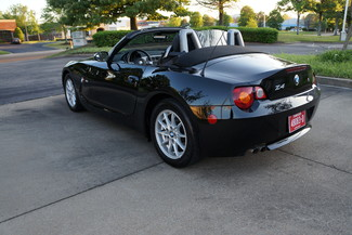 2004 BMW Z4 2.5i Memphis, Tennessee 28
