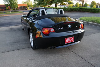 2004 BMW Z4 2.5i Memphis, Tennessee 29
