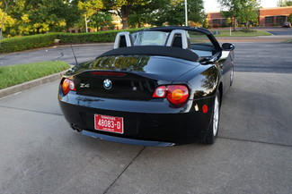 2004 BMW Z4 2.5i Memphis, Tennessee 31