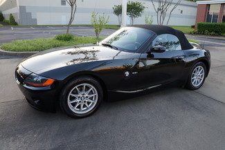 2004 BMW Z4 2.5i Memphis, Tennessee 34