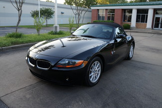 2004 BMW Z4 2.5i Memphis, Tennessee 35