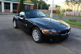 2004 BMW Z4 2.5i Memphis, Tennessee 1