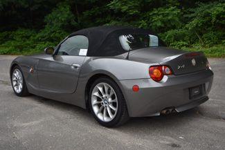 2004 BMW Z4 2.5i Naugatuck, Connecticut 2