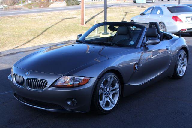 2004 BMW Z4 3.0i PREMIUM, SPORT & CONVENIENCE PKGS! Mooresville , NC 21