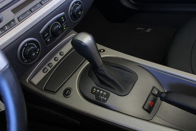 2004 BMW Z4 3.0i PREMIUM, SPORT & CONVENIENCE PKGS! Mooresville , NC 9
