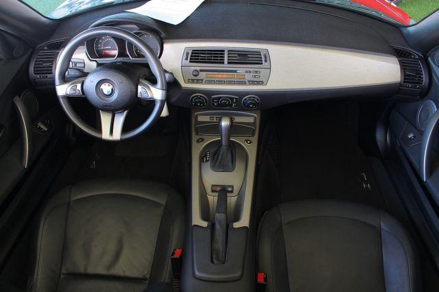 2004 BMW Z4 3.0i PREMIUM, SPORT & CONVENIENCE PKGS! Mooresville , NC 30