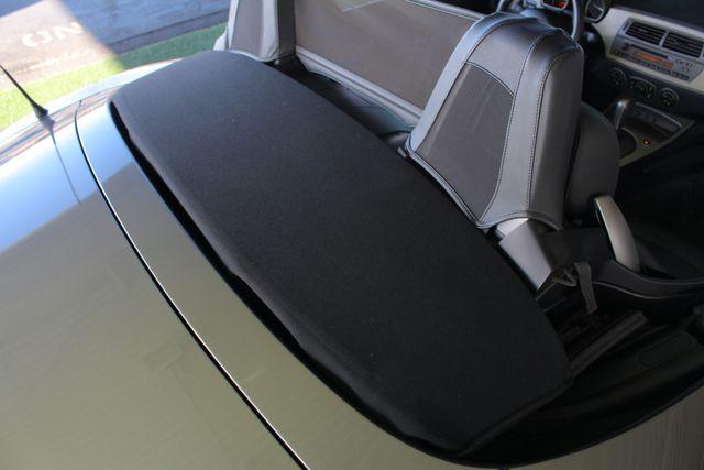 2004 BMW Z4 3.0i PREMIUM, SPORT & CONVENIENCE PKGS! Mooresville , NC 28