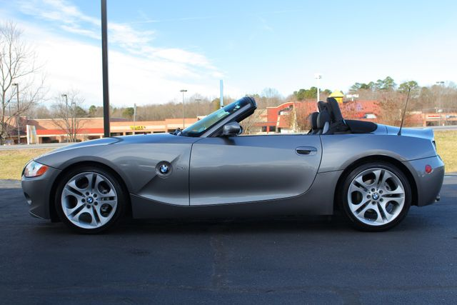 2004 BMW Z4 3.0i PREMIUM, SPORT & CONVENIENCE PKGS! Mooresville , NC 13