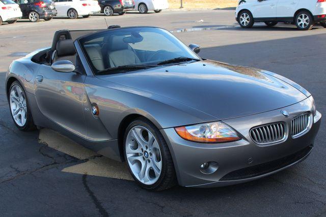 2004 BMW Z4 3.0i PREMIUM, SPORT & CONVENIENCE PKGS! Mooresville , NC 20