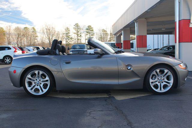 2004 BMW Z4 3.0i PREMIUM, SPORT & CONVENIENCE PKGS! Mooresville , NC 12