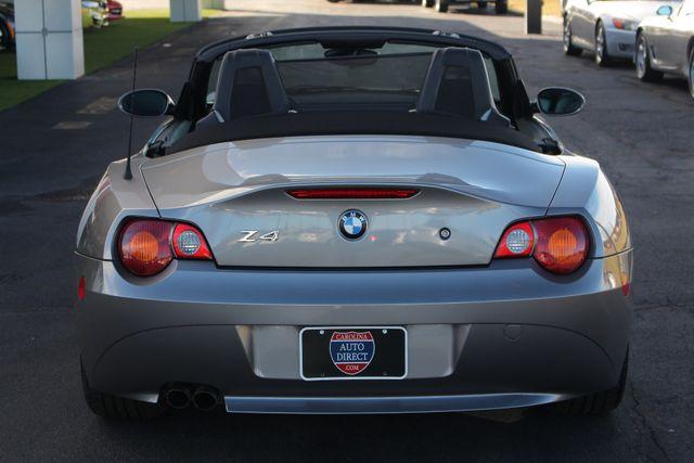 2004 BMW Z4 3.0i PREMIUM, SPORT & CONVENIENCE PKGS! Mooresville , NC 15
