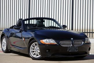 2004 BMW Z4 3.0i  | Plano, TX | Carrick's Autos in Plano TX