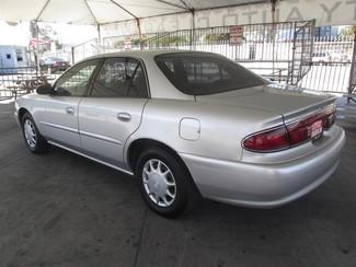 2004 Buick Century Custom Gardena, California 1