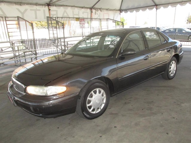 2004 Buick Century Custom Please call or e-mail to check availability All of our vehicles are a